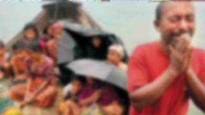রোহিঙ্গা নির্যাতন উসকে দেবে জঙ্গিদের: যুক্তরাষ্ট্র