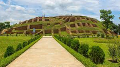 সার্কের সাংস্কৃতিক রাজধানী বগুড়ার মহাস্থানগড়