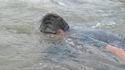 মাছ ধরতে গিয়ে পানিতে জেলের মৃত্যু