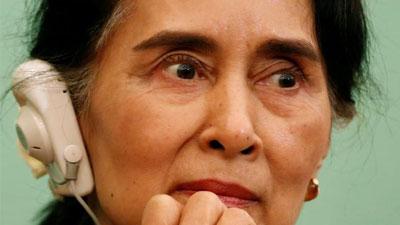 'আন্তর্জাতিক মহল সহিংসতা উসকে দিচ্ছে'