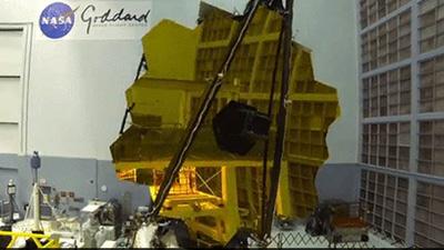 বিশ্বের সবচেয়ে বড় টেলিস্কোপ নির্মাণ
