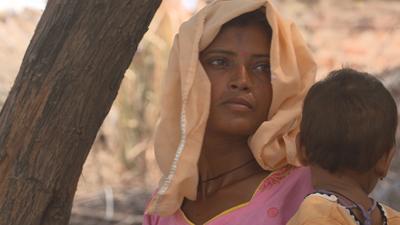 গরু-ছাগলের মতো বিক্রি হয় ভারতের 'দাসীবধূরা'