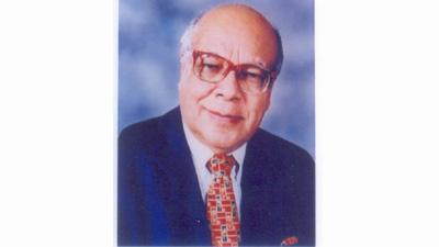 আজ বীমা ব্যক্তিত্ব এম এ সামাদের ১১তম মৃত্যুবার্ষিকী