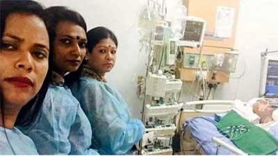 সেলফি কাণ্ড : ক্ষমা চাইলেন এমপি তুহিন