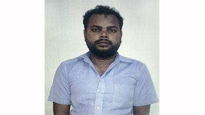 চাঁপাইনবাবগঞ্জে এক জেএমবি সদস্য আটক