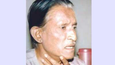 'স্ত্রীর মৃত্যুর পর রাজিয়ার সঙ্গে লিভ টুগেদার করতাম'