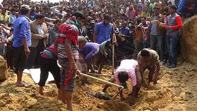 হবিগঞ্জে ৪ শিশু হত্যা মামলায় আসামীদের বিচার শুরু