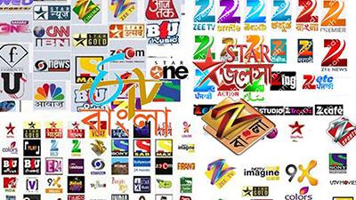 পাকিস্তানে ভারতীয় টিভি চ্যানেল নিষিদ্ধ!