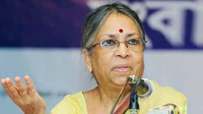 সুন্দরবনের ক্ষতি হবে জেনেই আন্দোলন: সুলতানা কামাল