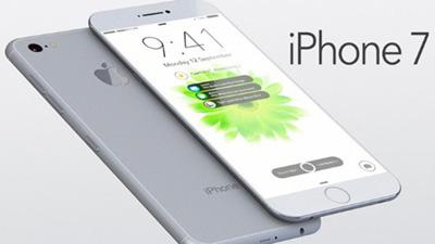 আইফোন ৭ এখন বাজারে