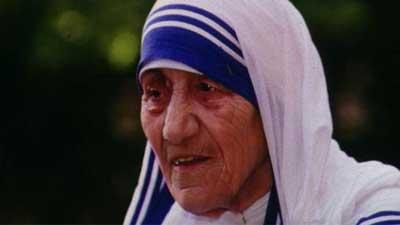 মৃত্যুর ১৯ বছর পর 'সন্ত' হলেন মাদার তেরেসা