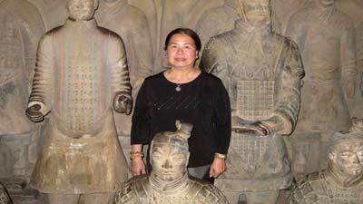 চীনে গুপ্তচরবৃত্তি: মার্কিন এক নারীর কারাদণ্ড