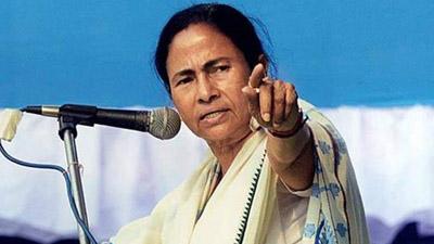 দিল্লি দখল করব: মমতা