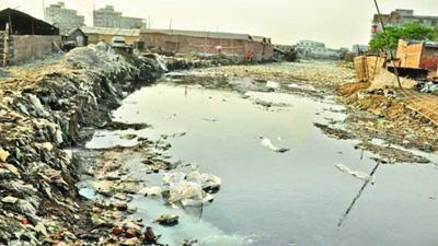 ধলেশ্বরী নদী দুষিত করলে আইনী ব্যবস্থা: আপিল বিভাগ
