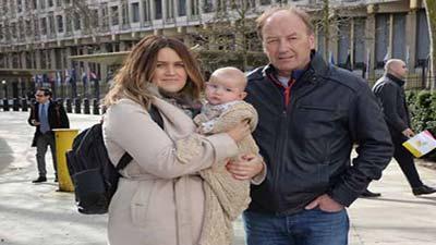 লন্ডনে ৩ মাস বয়সী 'সন্ত্রাসী'কে দূতাবাসে তলব!