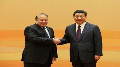 পাকিস্তানের সামরিক অভিযানে চীনের সমর্থন