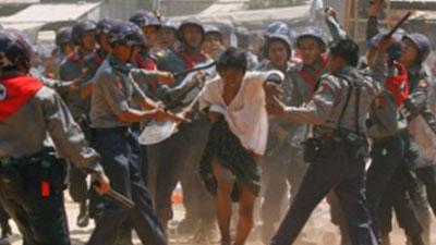 মিয়ানমার সেনাবাহিনী হত্যা-ধর্ষণ করেছে রোহিঙ্গাদের