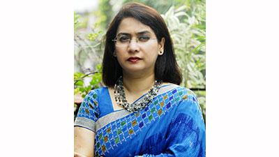 ফাহমিদা খাতুন সিপিডির নতুন নির্বাহী পরিচালক