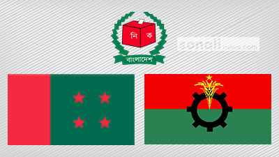 একাদশ নির্বাচন সরকার-বিএনপি ও ইসির জন্য চ্যালেঞ্জ