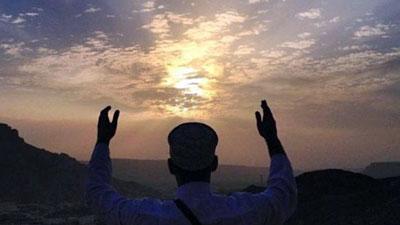 হতাশা নয়, ভরসা রাখুন মহাক্ষমাশীল আল্লাহর প্রতি