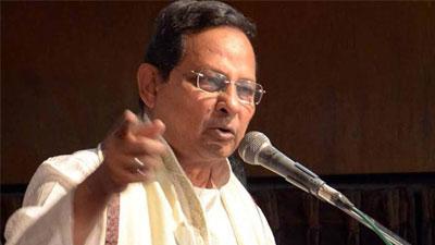 'সার্চ কমিটিতে অংশগ্রহণ বিএনপির কূটচাল'