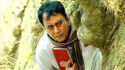 জাহিদ এখন 'বকেয়া মজিদ'