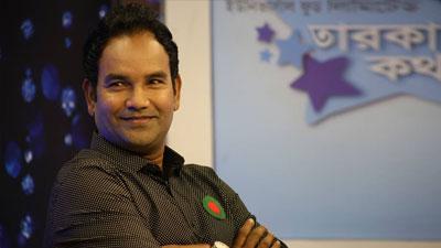 'মুক্তিযোদ্ধা মিজান' হিসেবে আমি গর্বিত: মাজনুন মিজান