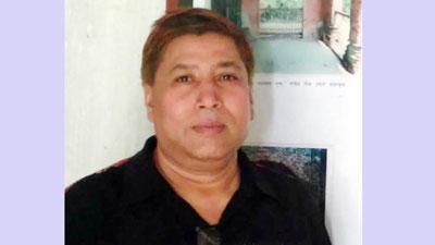 ঝিনাইদহে সড়ক দুর্ঘটনায় কলেজ শিক্ষক নিহত