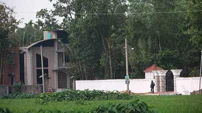 লন্ডনপ্রবাসীর ২ বাসায় জঙ্গি আস্তানা, জনমনে প্রশ্ন