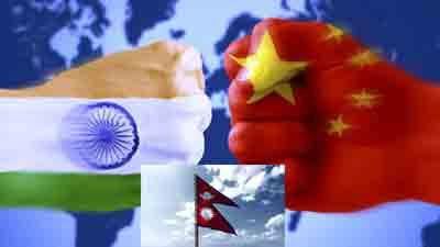 চীন বলয়ে ঢুকছে নেপাল: দুশ্চিন্তায় ভারত