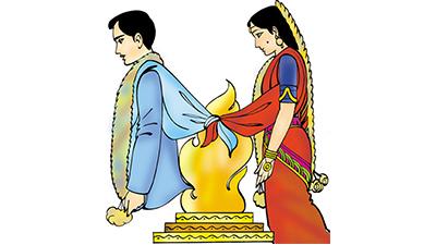 পাকিস্তানে হিন্দু বিবাহ আইনে প্রেসিডেন্টের স্বাক্ষর