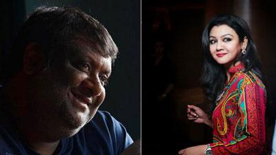 বাঘিনীর মতো অভিনয় করে জয়া: কৌশিক গাঙ্গুলি