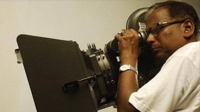 রাজশাহী চলচ্চিত্র উৎসবের উদ্বোধক বাচ্চু