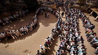 শিক্ষিত বেকার নিয়ে চরম সঙ্কটে মোদী সরকার