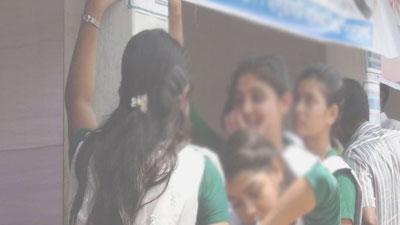 বাথরুমে রক্তমাখা জামা: ছাত্রীদের নগ্ন করে তল্লাশী