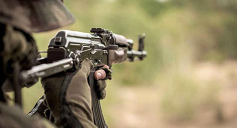 ভোরে 'বন্দুকযুদ্ধে' তিনজন নিহত