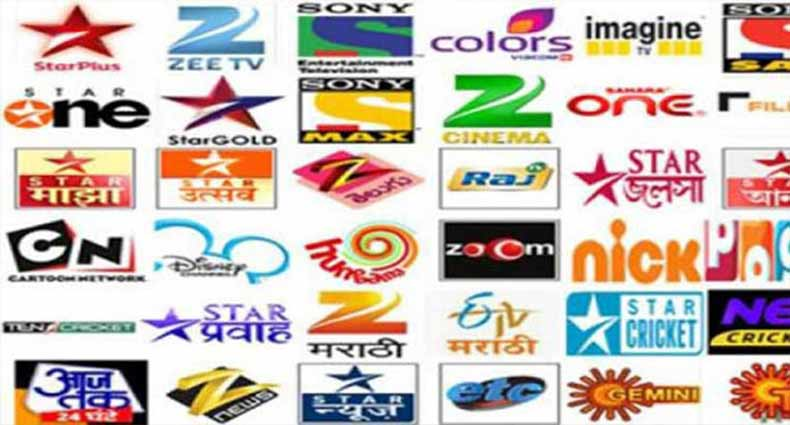 বন্ধ হচ্ছে সব ভারতীয় টিভি চ্যানেল!