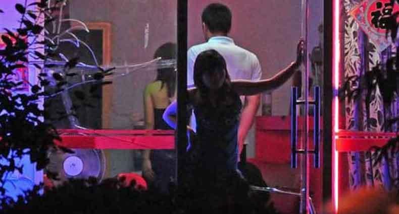 চীনে যৌন কাজে বাধ্য করা হচ্ছে উ. কোরিয়ার নারীদের