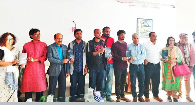 জাবি ভিসির বিরুদ্ধে 'দুর্নীতির খতিয়ান' প্রকাশ