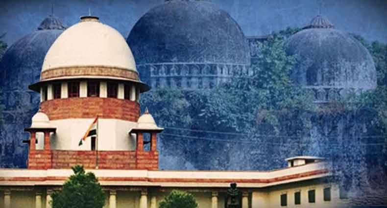 বাবরি মসজিদ মামলার রায় আজ, ভারত জুড়ে সতর্কতা
