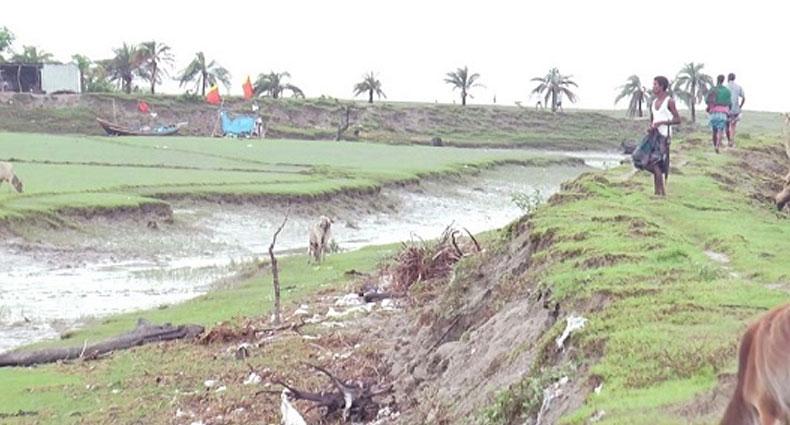 টেকসই পানি উন্নয়নে সরকারের ব্যাপক পরিকল্পনা