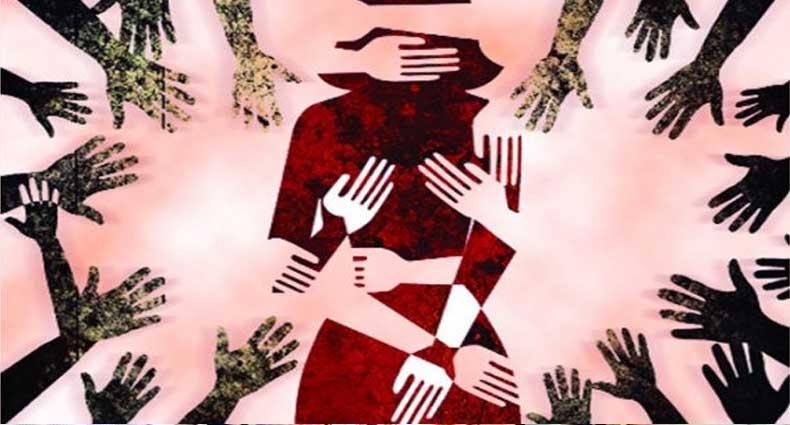 জানুয়ারিতে প্রতিদিন গড়ে ৪ নারী ধর্ষণের শিকার