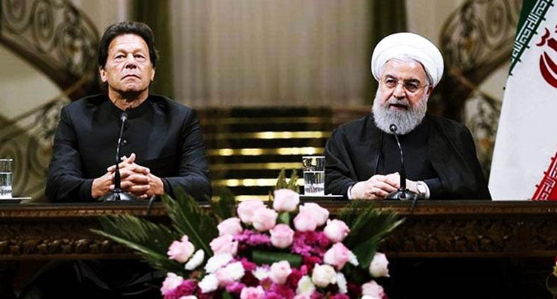পাকিস্তান ইরানের মতো ইসলামী বিপ্লব চায়: ইমরান খান