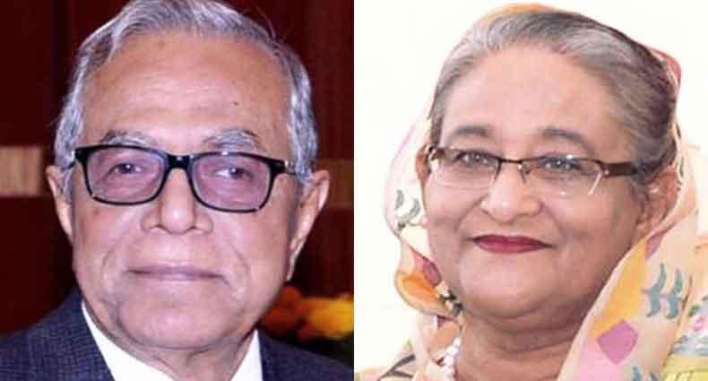 রোববার টুঙ্গীপাড়ায় যাচ্ছেন রাষ্ট্রপতি ও প্রধানমন্ত্রী