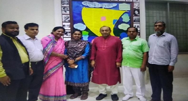 সরকারি প্রাথমিক শিক্ষকদের ৬ সুখবর দিলেন মহাপরিচালক