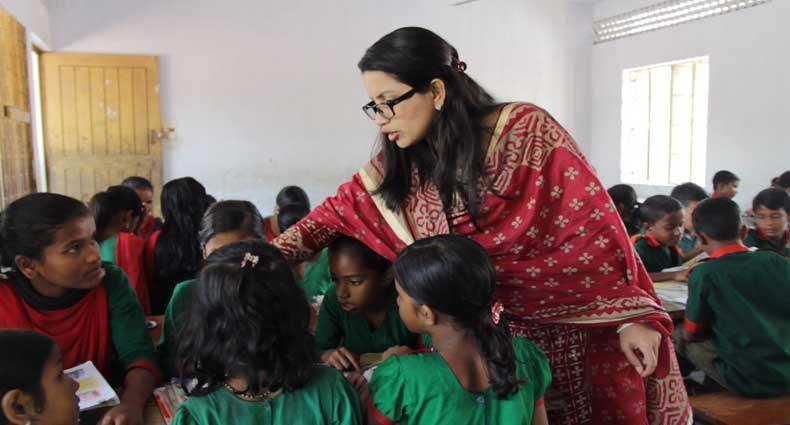 এক উপজেলার প্রাথমিক শিক্ষা বিভাগে ৫৪ শিক্ষকের পদ শূন্য