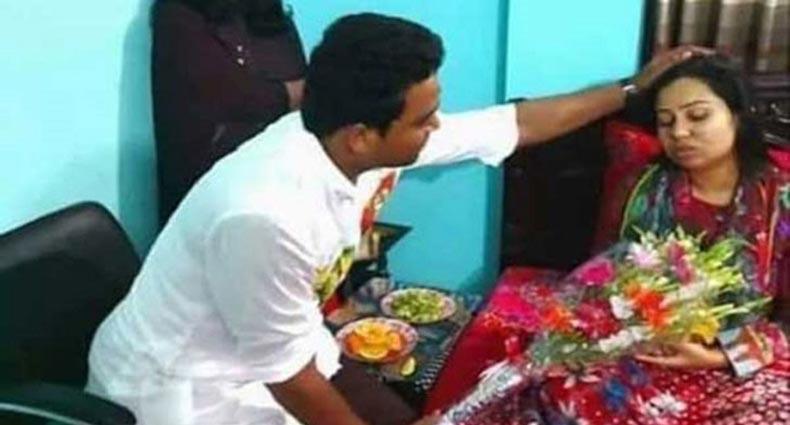 গোলাম রাব্বানী ভাই, 'আপনার অবশ্যই পদত্যাগ করা উচিত'
