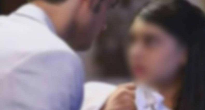 বাথরুমে ছাত্রীকে ধর্ষণে ব্যস্ত প্রধান শিক্ষক, দেখে ফেলে আরেক ছাত্রী