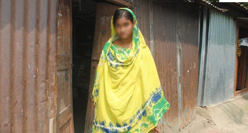 প্রতিবন্ধী কিশোরীকে ধর্ষণ করল ৬৫ বছরের বৃদ্ধ
