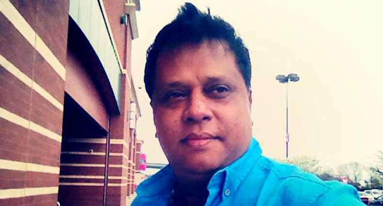 গুরুতর অসুস্থ রিপন খান